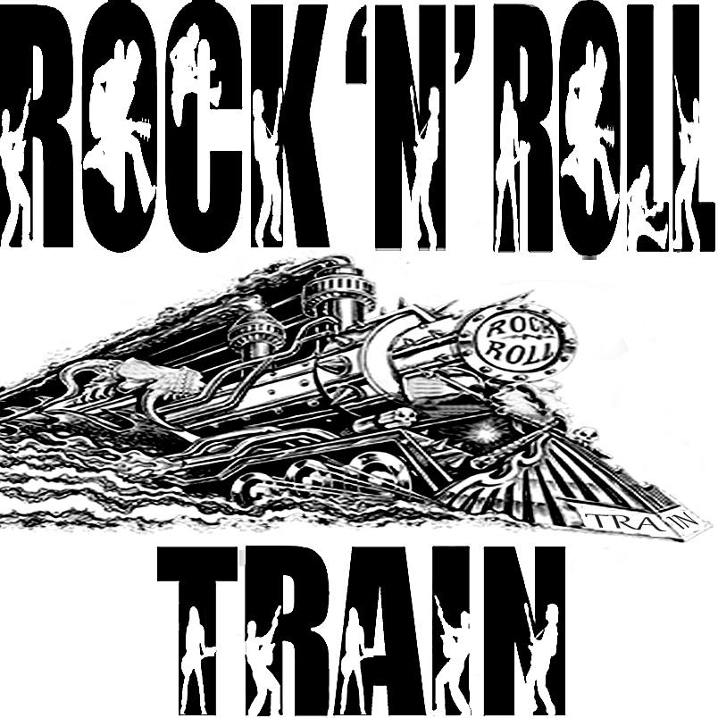Rock and roll Train
